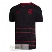 Divise Calcio Terza Flamengo 2020 2021
