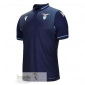 Divise Calcio Terza Lazio 2020 2021