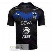 Divise Calcio Terza Monterrey 2020 2021