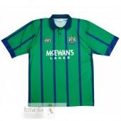 Divise Calcio Terza Newcastle United Retro 1994 1995