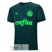Divise Calcio Terza Palmeiras 2020 2021