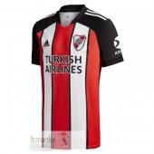 Divise Calcio Terza River Plate 2020 2021