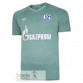 Divise Calcio Terza Schalke 04 2020 2021