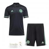 Divise Calcio Terza Set Bambino Celtic 2020 2021