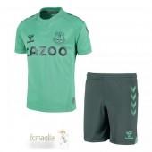Divise Calcio Terza Set Bambino Everton 2020 2021