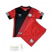 Divise Calcio Terza Set Bambino Rayo Vallecano 2020 2021