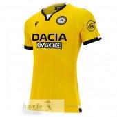 Divise Calcio Terza Udinese 2020 2021
