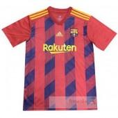 Divise calcio Allenamento FC Barcellona 2020 2021