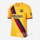 Divise calcio Away Barcellona 2019 2020