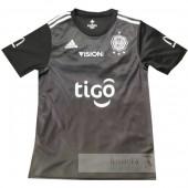 Divise calcio Away Club Olimpia 2020 2021