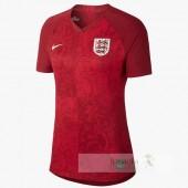 Divise calcio Away Donna Inghilterra 2019