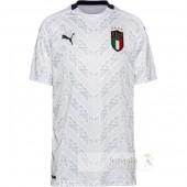 Divise calcio Away Donna Italia 2020