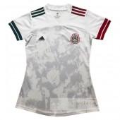 Divise calcio Away Donna Messico 2020