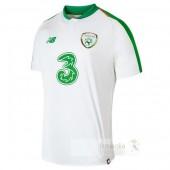 Divise calcio Away Irlanda 2019