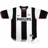 Divise calcio Away PSV Retro 1998 2000