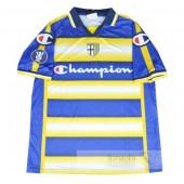 Divise calcio Away Parma Retro 2004 2005