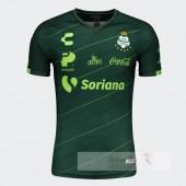 Divise calcio Away Santos Laguna 2019 2020