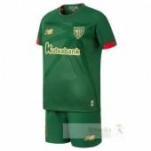 Divise calcio Away Set Bambino Athletic Bilbao 2019 2020