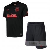 Divise calcio Away Set Bambino Atletico Madrid 2019 2020