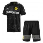 Divise calcio Away Set Bambino Borussia Dortmund 2019 2020