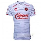 Divise calcio Away Tijuana 2019 2020