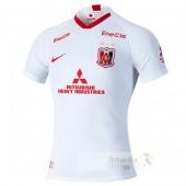 Divise calcio Away Urawa Red Diamonds 2020 2021