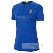 Divise calcio Donna Chelsea 50th