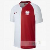 Divise calcio Polonia 100th