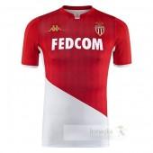 Divise calcio Prima AS Monaco 2019 2020