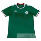 Divise calcio Prima Algeria 2019