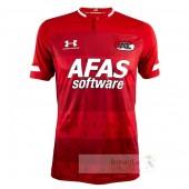 Divise calcio Prima Alkmaar 2019 2020