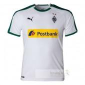 Divise calcio Prima Borussia Mönchengladbach 2018 2019