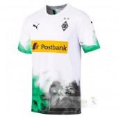 Divise calcio Prima Borussia Mönchengladbach 2019 2020