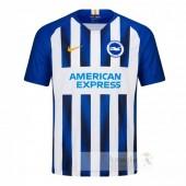 Divise calcio Prima Brighton 2019 2020