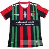 Divise calcio Prima CD Palestino 2019 2020