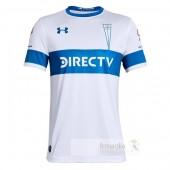 Divise calcio Prima CD Universidad Católica 2019 2020