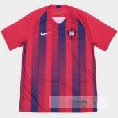 Divise calcio Prima Cerro Porteño 2018 2019