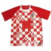 Divise calcio Prima Croazia 2020