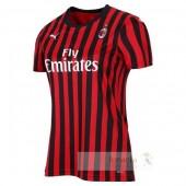 Divise calcio Prima Donna AC Milan 2019 2020