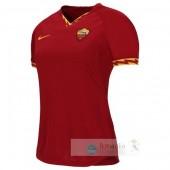 Divise calcio Prima Donna AS Roma 2019 2020