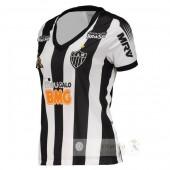 Divise calcio Prima Donna Atlético Mineiro 2019 2020