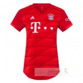 Divise calcio Prima Donna Bayern Monaco 2019 2020