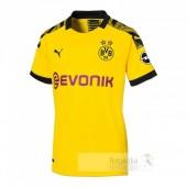 Divise calcio Prima Donna Borussia Dortmund 2019 2020