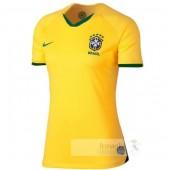 Divise calcio Prima Donna Brasile 19