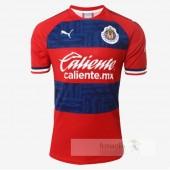 Divise calcio Prima Donna CD Guadalajara 2019 2020
