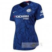 Divise calcio Prima Donna Chelsea 2019 2020