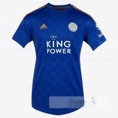 Divise calcio Prima Donna Leicester City 2019 2020