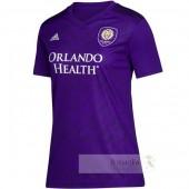 Divise calcio Prima Donna Orlando City 2019 2020
