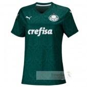 Divise calcio Prima Donna Palmeiras 2020 2021