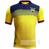 Divise calcio Prima Ecuador 2019
